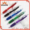 Classic Plastic Contour Ball Pen for Promotion (BP0223)