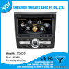 Car Audio for Honda City 2011 with Built-in GPS A8 Chipset RDS Bt 3G/WiFi DSP Radio 20 Dics Momery (TID-C101)