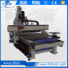 Linear Tool Magazine Atc Wood CNC Router