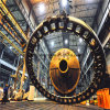 Diameter 1m-16m Girth Gear & Ring Gear & Spur Gear