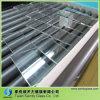3-10mm Rectangular Borosilicate Sight Window Glass for Furnace