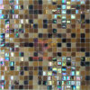 Kitchen Used Glass Mosaic Tile (CSJ74)
