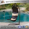 Well Furnir Wf-17008 Wicker Swing Chair with Stand