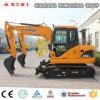 Crawler Excavator X80-E