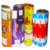 Metallized Pet Film for Flexible Packaging Materials