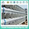 Pregalvanized Steel Tube/ Gi Pipe for Construction and Machining