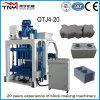Qtj4-20 Small Block Machine Hollow Block Machine Price