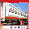 40FT CNG Tube Skid Trailer with 8-12 Tubes