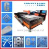 Fiber/ YAG Metal Sheet Laser Cutting Machine 500W/ 700W (PE-M500-2513)