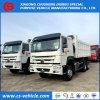 Heavy Duty Inotruck HOWO 6X4 371HP Dumper Truck 40 Tons Tipper Truck 30t Dump Truck for Sale