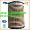 1r-0726 High Quality Oil Filter for Caterpillar (1R-0726)