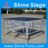 Outdoor Assemble Stage Moving Stage