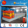 Metal Glazed Roofing Sheet Making Machine