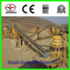 Hard Stone Cone Crushing Plant