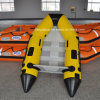 Liya 3.3m Cheap PVC Inflatable Boat Manufacturers Made in China