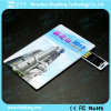 Full-Color Printing Plastic Card USB Pen Drive (ZYF1214)