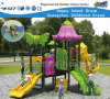 Flower Feature Children Amusement Playground for Backyard Hf-12902