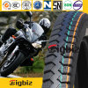 China High Quality 3.00-18 Motorcycle Tire/Tyre with Road Pattern
