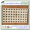 High Quality Plastic Keyhole Track