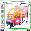 Supermaket Baby Stroller Shopping Trolley