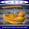 Bestyear Rubber Duck Pedal Boat