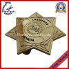 Las Vegas Csi Badge, Customized Police Detective Badge