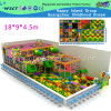 2016 Newest Design Children Playground Indoor Playground on Discount (HD-201602A1)