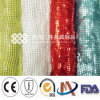 Sequins Table Runner Table Cloth/Metal Mesh Fabric