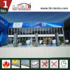 Revolution Thermo Roof Cube Structure Tent for Exhibition