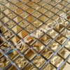 Hcvac Glass Mosaic Gold PVD Coating Equipment, Titanium Nitride Gold Coating Machine