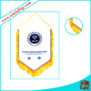 Polyester Pennants with Double Side