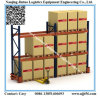 Professional Manufacturer of Drive-in Pallet Racking