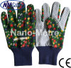 Nmsafety Ladies Cotton Gloves for Daily Life (CS35507)