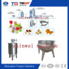 Certificationery Newly Condition Die-Forming Hard Candy Product Line