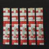 High-Quality Bulk Customized Logo 24cm Chopstick OPP Pack