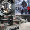 Directly Buried Pre-Insulated PE Pipe Extrusion Line/Machine (HSD)