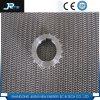 Compound Weave Stainless Steel 304 Food Grade Conveyor Belt