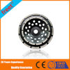 Double Row Diamond Cup Wheels for Concrete Grinding
