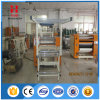 Oil Drum Ribbon Fabric Heat Transfer Printing Machine for T-Shirt