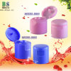 Skin Care Lotion Plastic Flip Top Cap