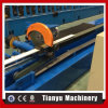 Polyurethane Injected Rolling Shutter Door Equipment Roll Fomring Making Machine