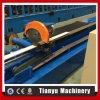 Polyurethane Injected Rolling Shutter Door Equipment Roll Forming Machine