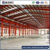 Movable Steel Structure Prefabricated House as Industrial Architecture