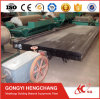 Mining Equipment Gravity Separation Gold Shaking Table Machine for Sale