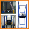 2000, 2500, 3000, 4000 Kgs Without Passenger Hydraulic Goods Lift