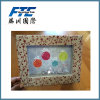 Plastic Picture Frame - Environmental Friendly with Non-Woven Fabric