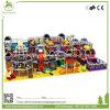 Popular Design Indoor Soft Playground Foam Set Kids Playground Equipment