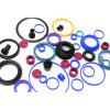 FPM Rubber Parts in Blue Color