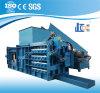 Hbe100-110110 Horizontal Semi-Automatic Hydraulic Baler Machine for Waste Paper