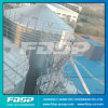 Widely Used Hopper Bottom Silo for Grain at Factory Price